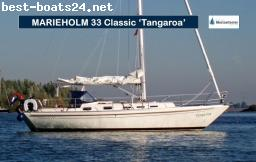 BARCHE A VELA: MARIEHOLMS 33 CLASSIC FREE