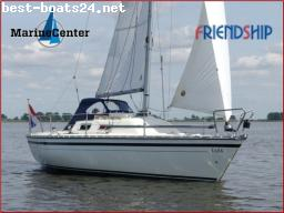 SAILING BOATS: FRIENDSHIP 22 CLASSIC