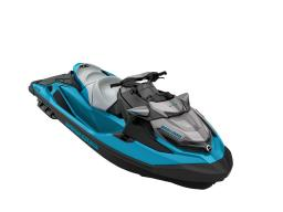 JET-SKI/BOOT: SEA DOO GTX 155