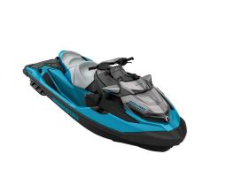 JET-SKI/BOOT: SEA DOO GTX 230
