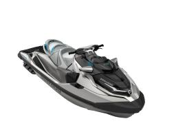 JET-SKI/BOOT: SEA DOO GTX LIMITED 300