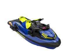 JET-SKI/BOOT: SEA DOO WAKE PRO 230