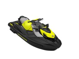 JET SKIS: SEA DOO GTR 230