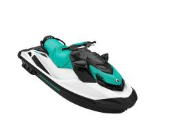 JET-SKI/BOOT: SEA DOO GTI 130