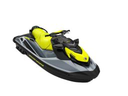 JET-SKI/BOOT: SEA DOO GTI SE 155