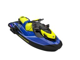 JET-SKI/BOOT: SEA DOO WAKE 170