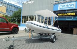 INFLATABLES: SUZUKI SUZUMAR 350 MX / 1
