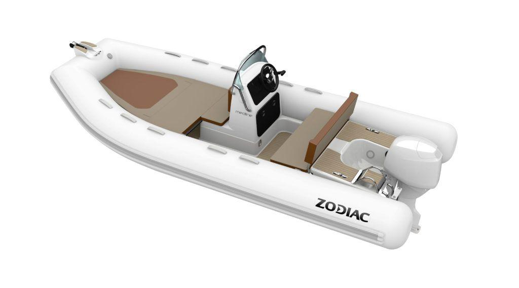 ZODIAC MEDLINE 500 NEO