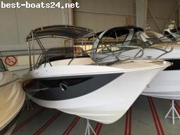 MOTOR BOATS: GALIA 700 SUNDECK 225 PS YAMAHA