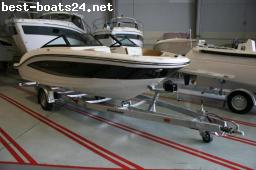 MOTORBOOTE: SEA RAY SPXE 190 EW 2018