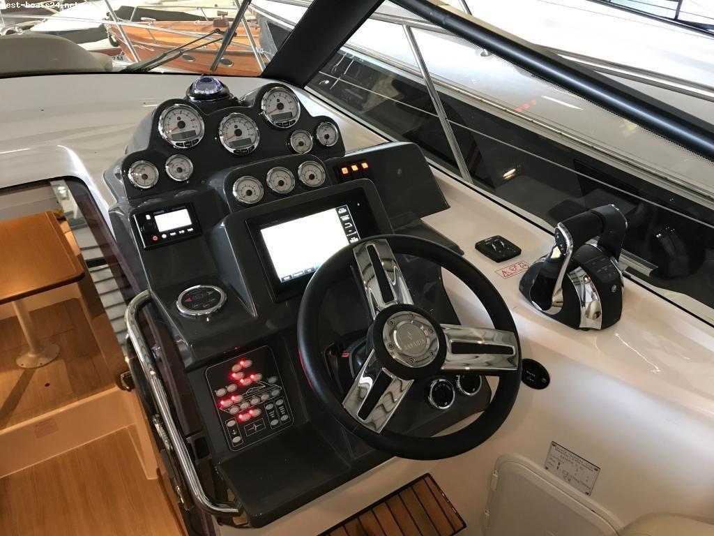 BAVARIA S30 OPEN NEU Bei Best Boats24.net Kaufen   Gebrauchtboote   Boote  Und Yachten Bei Best Boats24.net