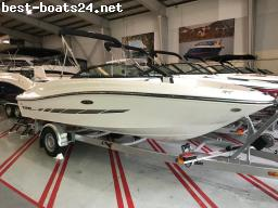 MOTORBOOTE: SEA RAY 190 SPORT