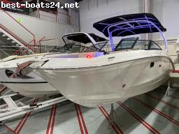 MOTORBOOTE: SEA RAY 270 SDXE