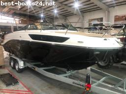 MOTORBOOTE: SEA RAY 230 SSE