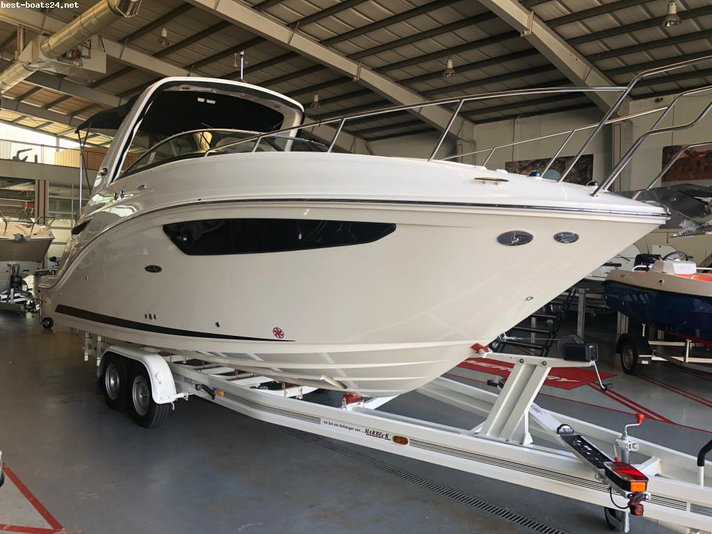 SEA RAY 265 DAE SUNDANCER