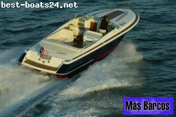 MOTOR BOATS: CHRIS CRAFT 28 CORSAIR