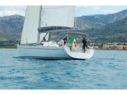 SAILING BOATS: COMAR COMET 52RS