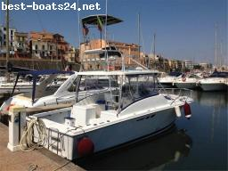 MOTORBOOTE: LUHRS LUHRS 290