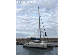 MULTIPLE HULL BOATS: FOUNTAINE-PAJOT LAVEZZI 40