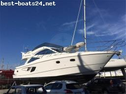 MOTORBOOTE: GALEON 530 FLY