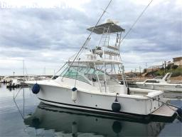 MOTORBOOTE: LUHRS LUHRS 360