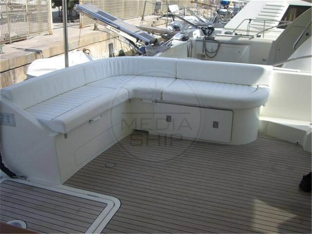 MONDOMARINE ARROW 50