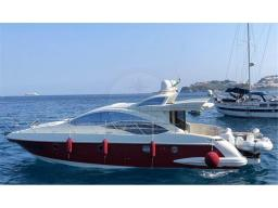 MOTORBOOTE: AZIMUT 43S