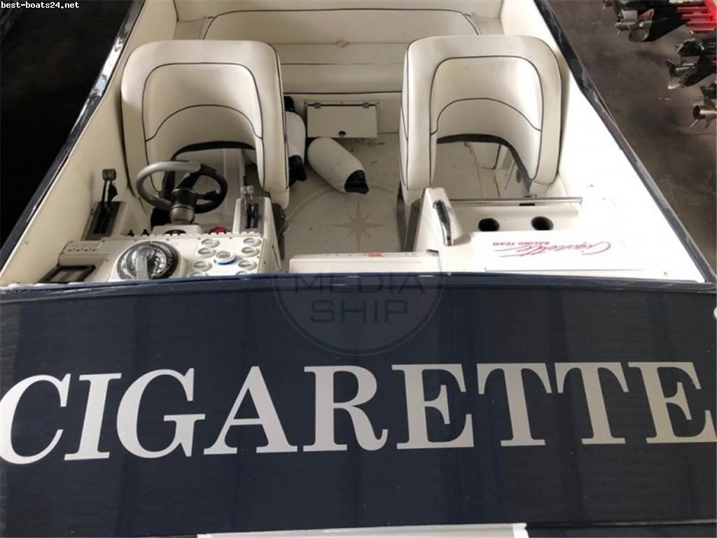 CIGARETTE 38 TOP GUN