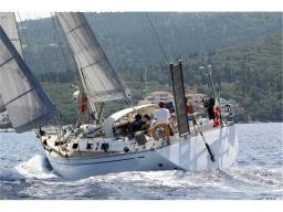 SAILING BOATS: SOLARIS 53
