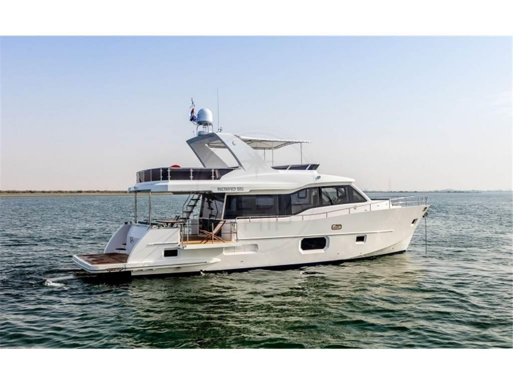 GULF CRAFT NOMAD 55