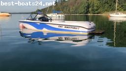 MOTOR BOATS: CORRECT CRAFT SKI NAUTIQUE196 �HNL PROSTAR