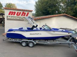MOTOR BOATS: MASTERCRAFT NXT22 - *** NEW MODEL 2020 ***