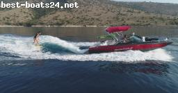 MOTOR BOATS: MASTERCRAFT XT22 2019 NEW MODEL, AEHNL. X25