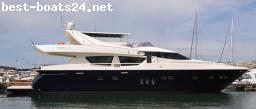 MOTOR BOATS: POSILLIPO TECHNEMA 90