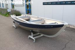 MOTORBOOTE: AQUILA 4.7 FAMILY