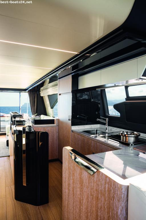 AZIMUT 72 FLY - NEU/NEW
