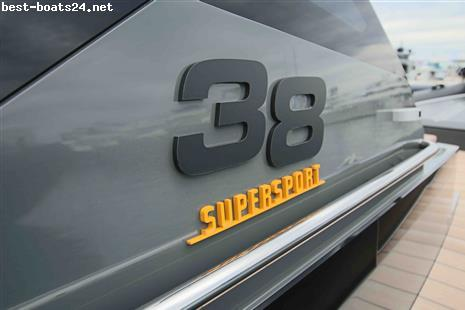 GOLDFISH 38 SUPERSPORT