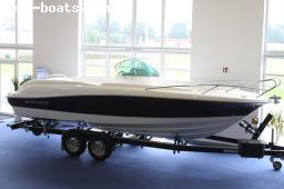MOTOR BOATS: RAJO RAJO MM730