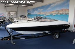 BARCO A MOTOR: RAJO RAJO MM630 DAY CRUSIER