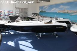 MOTOR BOATS: RAJO RAJO MM570 OPEN