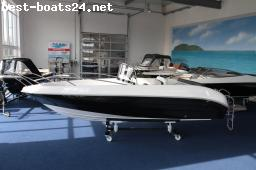 MOTOR BOATS: RAJO RAJO MM560 OPEN