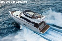 MOTORBOOTE: BAVARIA 420 VIRTESS - NEUNEW