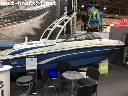 MOTOR BOATS: BRYANT 210 - SURF EDITION - AUF LAGER!!