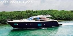 BARCO A MOTOR: ABSOLUTE 64 STY HARDTOP - MODEL 2010