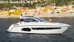 MOTORBOOTE: AZIMUT ATLANTIS 43 - MODEL 2017