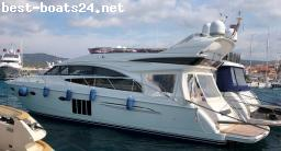 MOTORBOOTE: PRINCESS 60 FLY - MODEL 2011