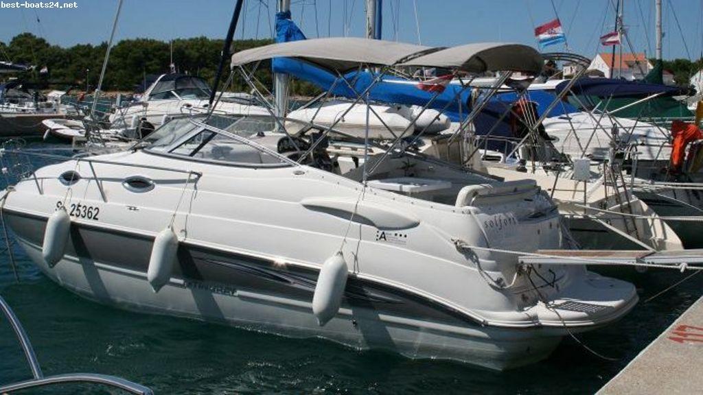 Stingray 250 Cs Model Boote Kaufen Finanzieren Sting2