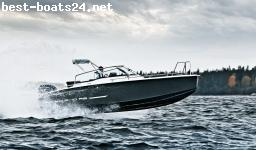 MOTORBOOTE: XO BOATS 240 RS OPEN *LAGERBOOT*
