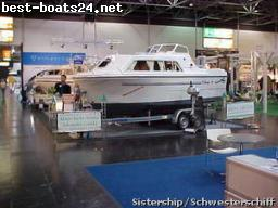 BARCO A MOTOR: VIKING 20 S