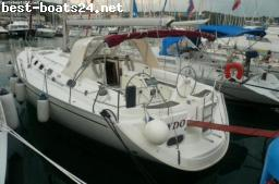 SAILING BOATS: GIBERT MARINE GIB'SEA 43